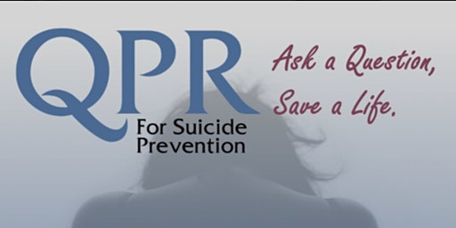 QPR Suicide Prevention Training for YMI Mentors and Guardians