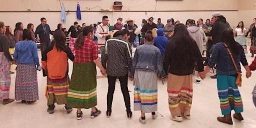 Round Dance Teachings Chilliwack, BC