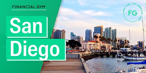 The Financial Gym: February San Diego Money Tribe Meet-up