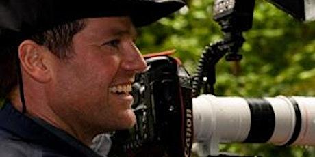 Beginning Bird Photography by Photographer Paul Bannick tickets