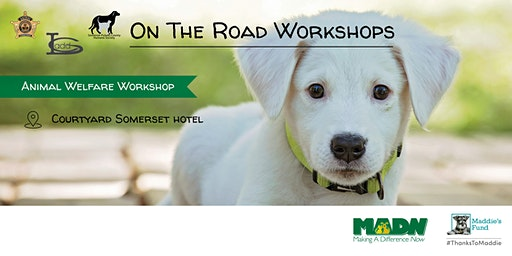 Animal Welfare Workshop - Somerset and surrounding area
