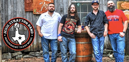 Flite Acres Friday Night with The Jesse Stratton Band