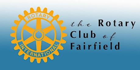 Rotary 100 Year Fundraiser tickets