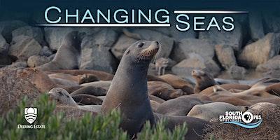 Free Screening - Changing Seas: The Cordell Bank: A National Treasure