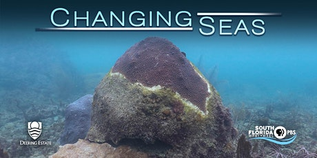 Free Screening - Corals in Crisis tickets