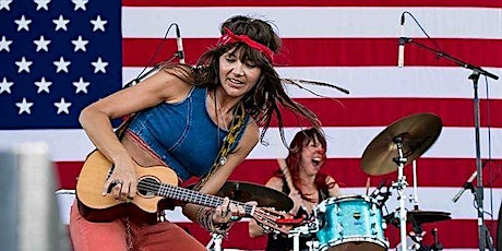 Raelyn Nelson Band (feat. Raelyn Nelson, granddaughter of Willie Nelson) tickets