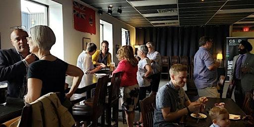 Ottawa Social Enterprise Cluster Event