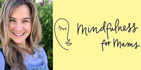 Mindfulness for Mums with Izzy Judd at The Little Gym Chiswick tickets