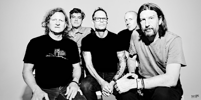 RESCHEDULED: Gin Blossoms