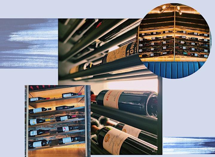 Prado Wine Tasting Club image