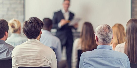 (EN) Leondrino Introduction at Enterprises - Training for Strategy Consultants tickets