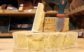 Laboratorio a cura di Slow Food Lombardia: Alti pascoli di Lombardia