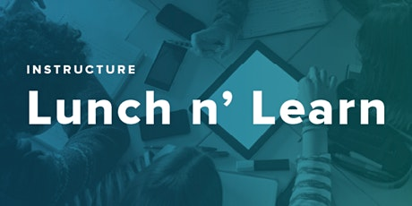 Instructure Learning Summit tickets