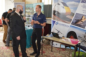 Exhibitor Booking for Armed Forces Careers Event  2020
