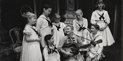 Food for Thought - The Sound of Music: Romance and Reality