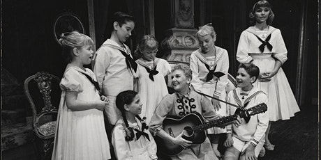 Food for Thought - The Sound of Music: Romance and Reality tickets