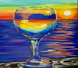 Painting and Wine Tasting! tickets