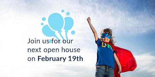 Acton Academy of Birmingham - Feb 19 2019 - Open House