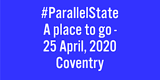 Parallel State - Action Louder Than Words