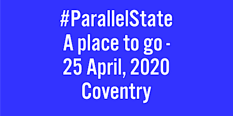 Parallel State - Action Louder Than Words tickets