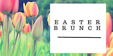 Easter Brunch at Hickory Hall tickets