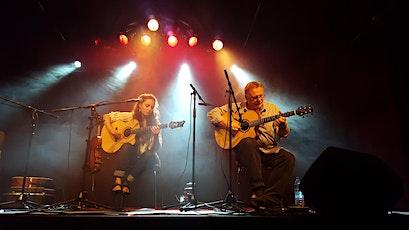 An Evening with Tony McManus & Julia Toaspern tickets