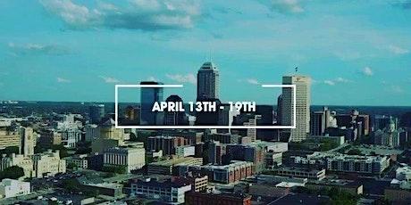 LAReel Camp - Indianapolis tickets