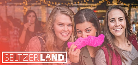 Seltzer Land: Chicago tickets