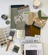 Introduction to Interior Design (PART 1) tickets