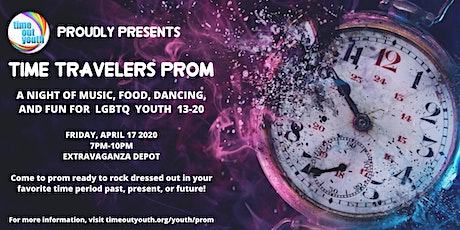 TOY PROM 2020 tickets