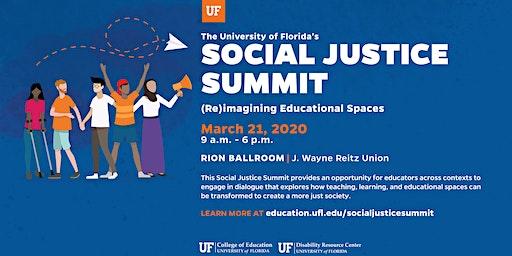 2020 Social Justice Summit