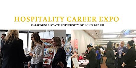 Student Registration: 2020 CSULB Hospitality Career Expo tickets