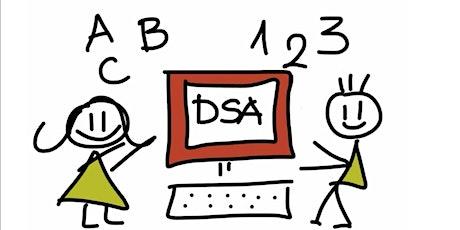Sportello DSA: quali campanelli d'allarme biglietti