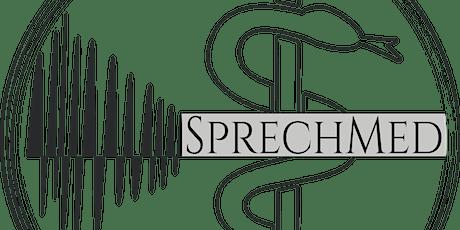 SprechMed Hypnoseausbildung Tickets