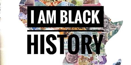 @LifeofUGA & Phoenixxrocks ENT Presents I Am Black History tickets