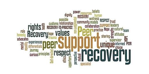 Trauma Informed Peer Support