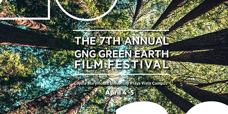 The 7th Annual Gottlieb Native Garden Green Earth Film Festival tickets