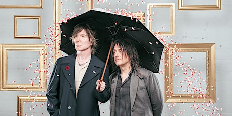 CANCELED: GOO GOO DOLLS: The Miracle Pill Summer Tour tickets