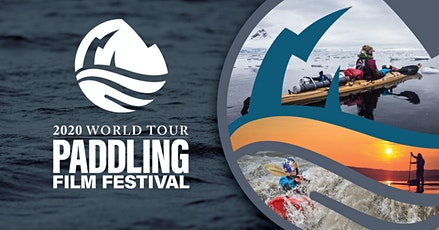 2020 Paddling Film Festival  tickets