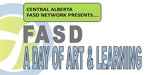 FASD - A Day of Art & Learning