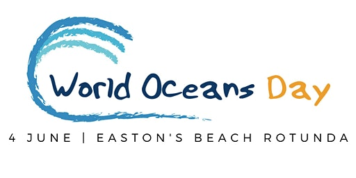 World Oceans Day Beach Cleanup & Fundraiser