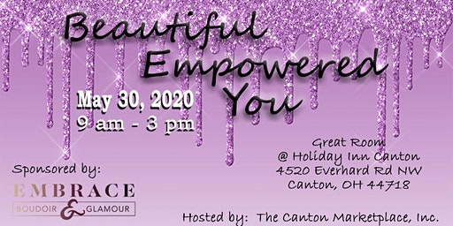 Beautiful Empowered You