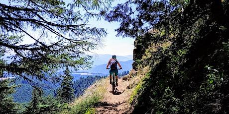 Mountain Bike Oregon tickets