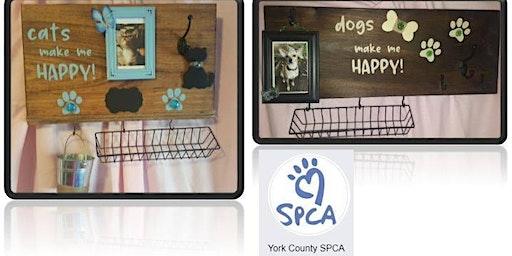 Registration Closed - York SPCA Workshop