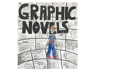 Entering the World of Graphic Novels: A Panel Discussion tickets