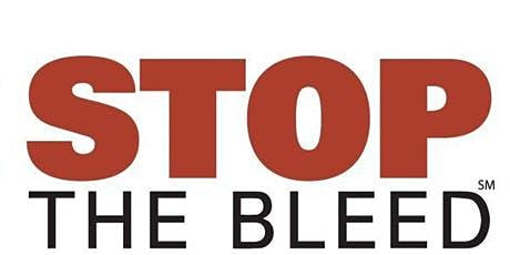 Stop the Bleed April 2, 2020 tickets