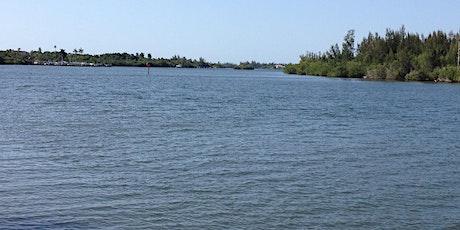 Update Seminar on Bethel Creek Flushing Study & Indian River Lagoon tickets