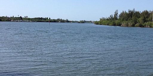 Update Seminar on Bethel Creek Flushing Study & Indian River Lagoon
