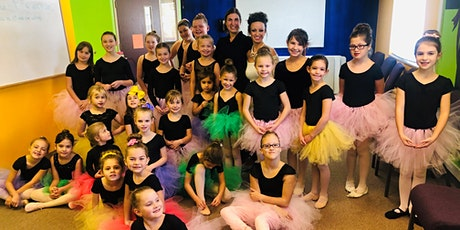 STARs Summer Dance Intensive tickets