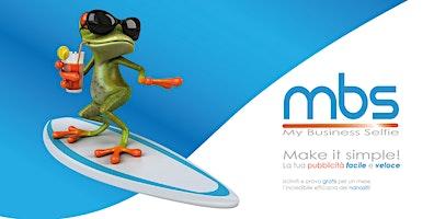 Presentazione MyBusinessSelfie   Metodo di marketing semplice e innovativo